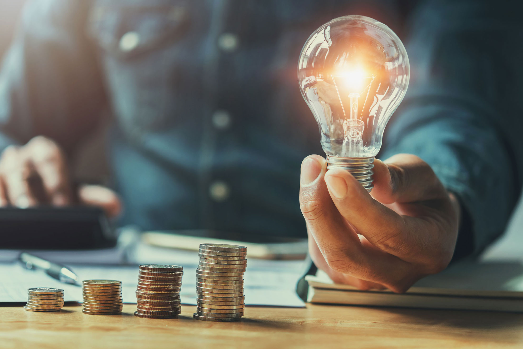 payer moins cher l'énergie